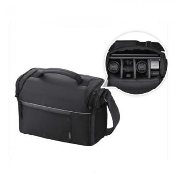 索尼/SONY  LCS-SL20相机包A7R2 AX700 AX100摄像机DV微单包 行货机打发票 可开具增值税专用发票