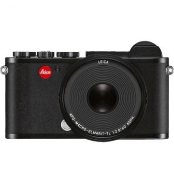 徕卡/Leica CL数码微单相机莱卡新品  行货机打发票 可开具增值税专用发票