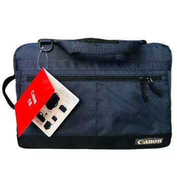 佳能/Canon 佳能EOS相机包 双肩背 手提 单肩背一体包