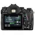 宾得(PENTAX) K-1全画幅单反相机 GPS电子罗盘 wifi 宾得K1 含FA31mmF1.8小公主套装