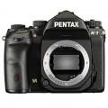 宾得(PENTAX) K-1全画幅单反相机 GPS电子罗盘 wifi 宾得K1 单机身(不含镜头)