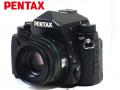 宾得/PENTAX  KP 新品复古单反相机 宾得KP 含DA50mmF1.8黑色套装 官方标配