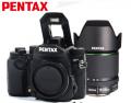 宾得/PENTAX   KP 新品复古单反相机 宾得KP 含DA18-135mm黑色套装 官方标配
