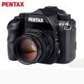 宾得(PENTAX) K-1全画幅单反相机 GPS电子罗盘 wifi 宾得K1 含FA77mmF1.8二公主镜头