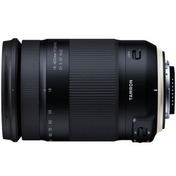 腾龙/Tamron 18-400mm F/3.5-6.3 Di II VC HLD [B028] 全能超长焦变焦镜头(佳能卡口镜头)