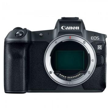 新.佳能/Canon EOS R 微专机身+转接环 微单 EOSR