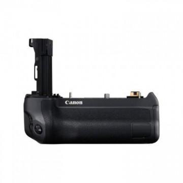 预售 佳能/Canon EOS R系列电池盒兼手柄 BG-E22  行货机打发票 可开具增值税专用发票