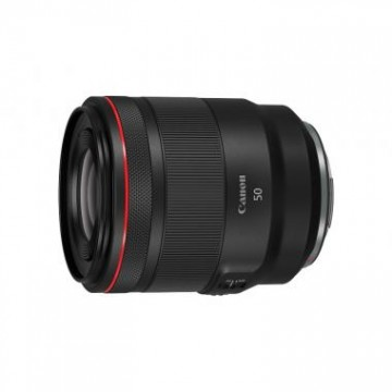 预售 佳能/Canon EOS RF50mm F1.2 L USM 行货机打发票 可开具增值税专用发票