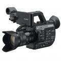 索尼/SONY 专业高清摄像机 PXW-FS5M2K(E18-105镜头) 黑色 官方标配