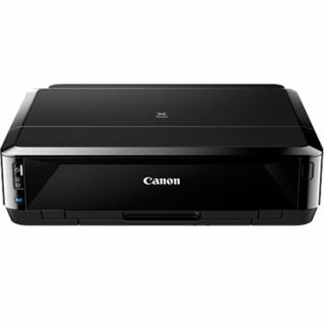 佳能(Canon)iP7280 彩色喷墨照片无线打印机