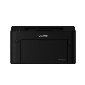 佳能(Canon)LBP162dw imageClass 智能黑立方 A4幅面黑白激光打印机