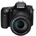 佳能/Canon EOS 90D 套机(18-200)套机 行货机打发票 可开具增值税专用发票