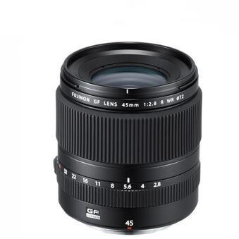 富士/FUJIFILM GF 45mmF2.8 R WR [45/2.8] 中画幅 广角定焦镜头
