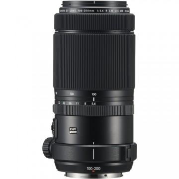 富士/FUJIFILM GF 100-200mmF5.6R LM OIS WR中画幅 远射变焦镜头