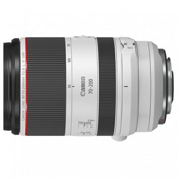 佳能/Canon RF 70-200mm F2.8 L IS USM 专微镜头