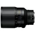 尼康/Nikkor Z系列 58mm f/0.95 S Noct [58/0.95]微单镜头