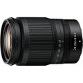 尼康/Nikkor Z系列 24-200mm f/4-6.3 VR 微单镜头