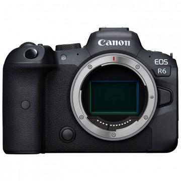 佳能/Canon EOS R6 微专机身 微单 EOSR6