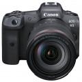 佳能/Canon EOS R5(RF24-105/4) 微专套机 旗舰微单 EOSR5