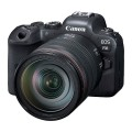 佳能/Canon EOS R6(RF24-105/4) 微专套机 微单 EOSR6