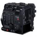 佳能/Canon CINEMA EOS C300 Mark III c300m3  EF/PL摄像机