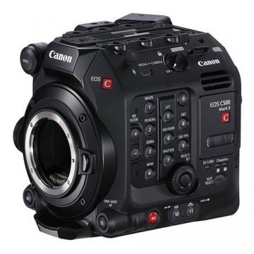 佳能/Canon CINEMA EOS C500 Mark II c500m2 EF/PL摄像机