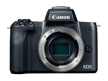 佳能/Canon EOS M50 机身 黑色