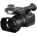 松下/Panasonic HC-PV100GK 手持专业便携式高清摄像机 支持96帧高速拍摄