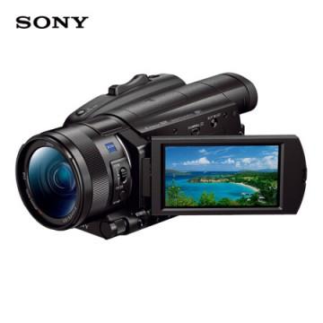 索尼/SONY FDR-AX700 4K HDR民用高清数码摄像机