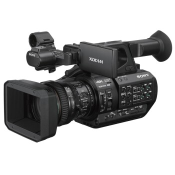 索尼/SONY PXW-Z280V手持式4K摄像摄录一体机 3CMOS 17X光学变焦