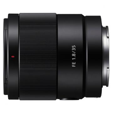 索尼/SONY FE 35mm f/1.8 定焦镜头 35/1.8 SEL35F18F